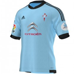 Celta Vigo home football shirt 2013/14 - Adidas