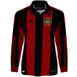 Brommapojkarna (Sweden) home football shirt 2012/13 - Adidas