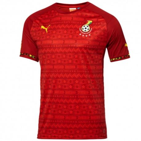 Ghana national team Away football shirt 2014/15 - Puma