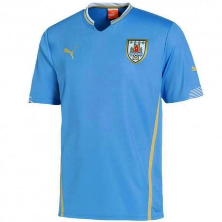 Uruguay national team Home football shirt 2014/15 - Puma