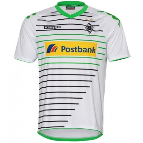 Borussia Monchengladbach Home football shirt 2013/14 - Kappa