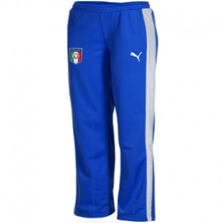 Italy national team T7 Presentation pants - Puma