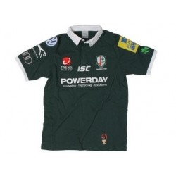 London Irish Rugby jersey 2011/13 Home by ISC