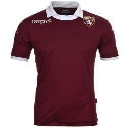 Torino FC home soccer jersey 2013/14 - Kappa