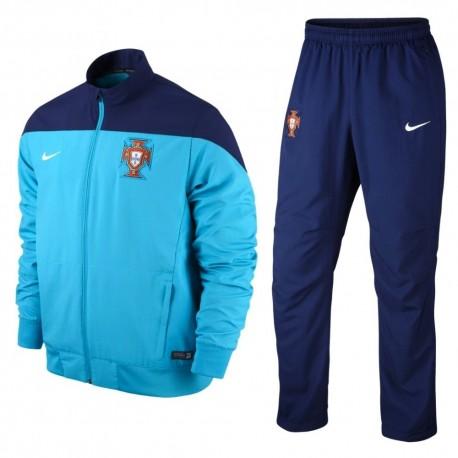 Portugal National team presentation tracksuit 2014/15 - Nike
