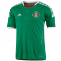 Mexico national football team Home shirt 2012/13 - Adidas