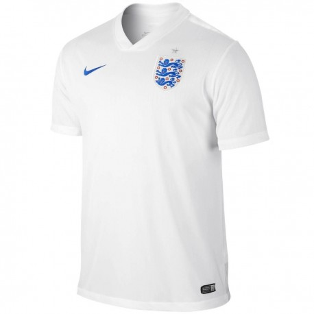 England national football team Home shirt 2014/15 - Nike