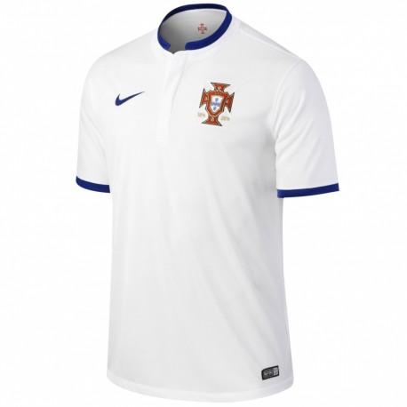 Portugal national team Away football shirt 2014/15 - Nike
