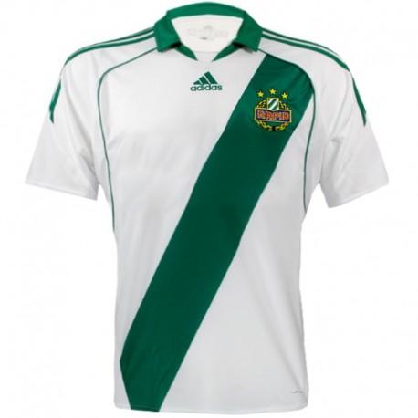 Rapid Wien Away soccer jersey 2011/12 - Adidas