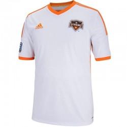Houston Dynamo Away football shirt 2013/14 - Adidas