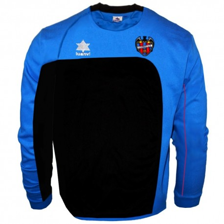 Levante UD training sweat top 2012 - Luanvi