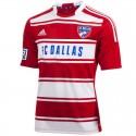 Dallas FC Home football shirt 2013 - Adidas