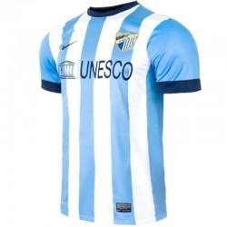 Malaga CF Home football shirt 2013/14 - Nike