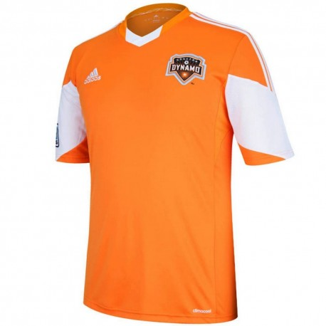 Houston Dynamo Home football shirt 2013/14 - Adidas