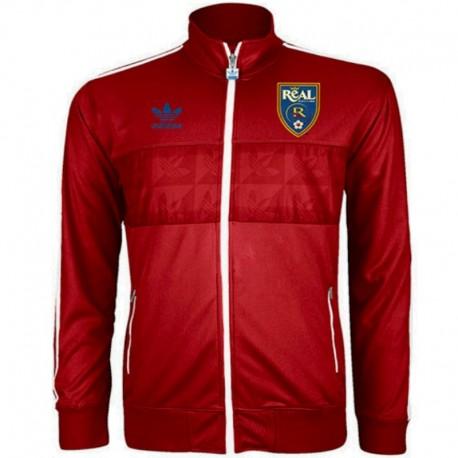 Real Salt Lake presentation jacket 2013/14 - Adidas