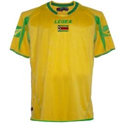 Zimbabwe National team Home football shirt 2008 - Legea