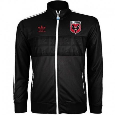 DC United presentation jacket 2013/14 - Adidas