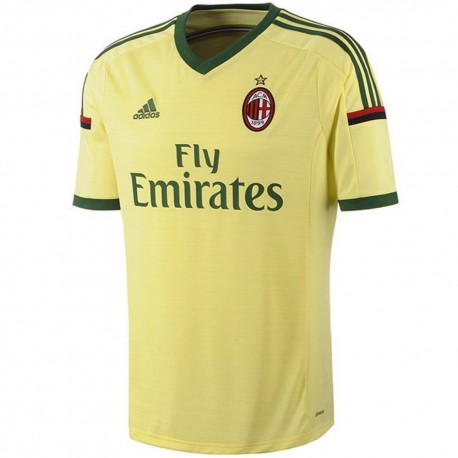 AC Milan Third football shirt 2014/15 - Adidas