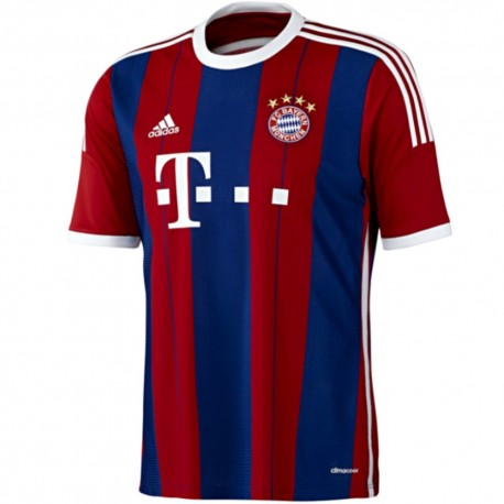 Bayern Munich Home football shirt 2014/15 - Adidas