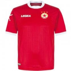 CSKA Sofia Home football shirt 2013/14 - Legea