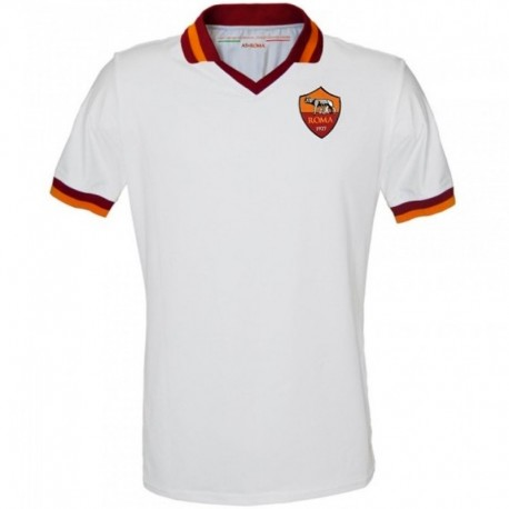 AS Roma Away football shirt 2013/14 - Asics