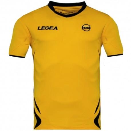 Lillestrom (Norway) Home football shirt 2013/14 - Legea