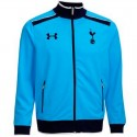 Tottenham Hotspur presentation jacket 2013/14 light blue - Under Armour