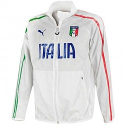Italy national team Pre-Match presentation jacket 2014/15 - Puma