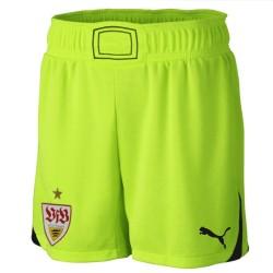 VFB Stuttgart goalkeeper Away football shorts 2012/13 - Puma