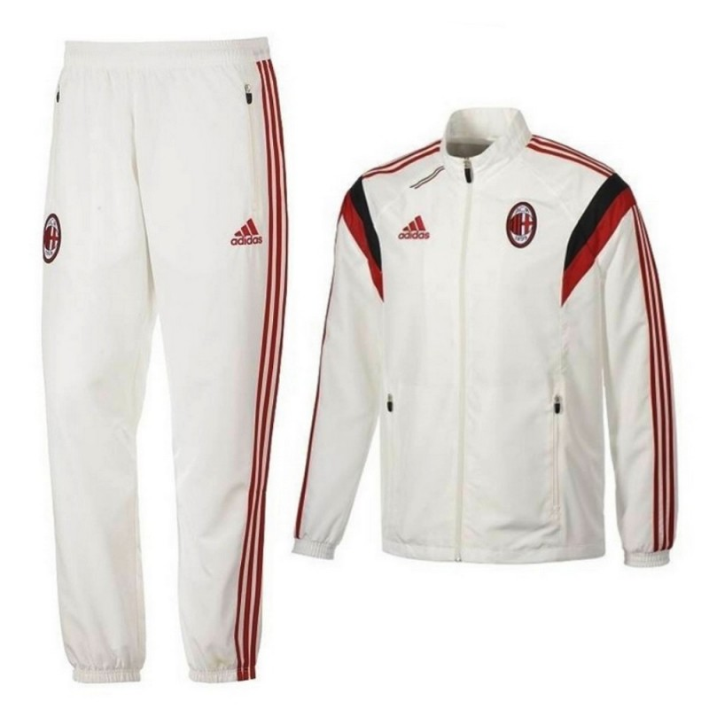 survetement adidas ac milan 2015