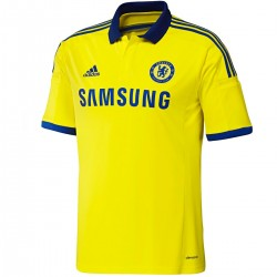 Chelsea FC Away soccer jersey 2014/15 - Adidas
