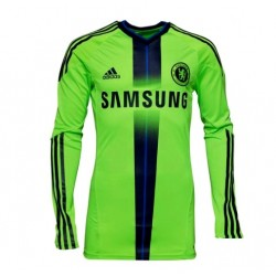 Chelsea Fc 10/11 Third Player Issue Techfit by Adidas