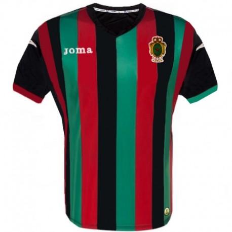 FAR Rabat (Morocco) Home football shirt 2013/14 - Joma