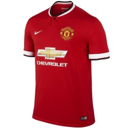 Manchester United FC Home soccer jersey 2014/15 - Nike