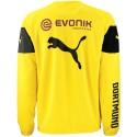 BVB Borussia Dortmund training sweat top 2014/15 yellow - Puma