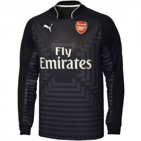 Arsenal FC Home goalkeeper jersey 2014/15 - Puma