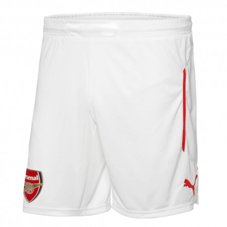 Arsenal FC Home shorts 2014/15 - Puma