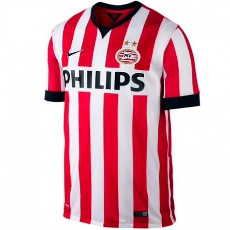 PSV Eindhoven Home football shirt 2014/15 - Nike