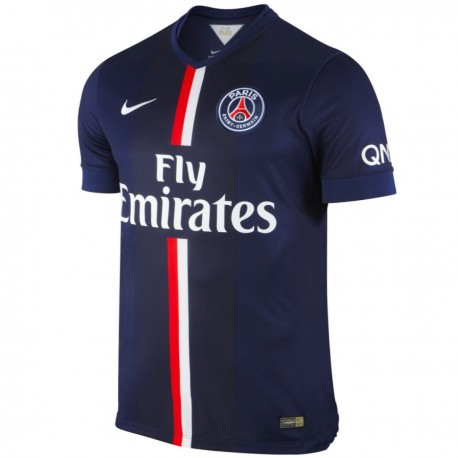 PSG Paris Saint Germain Home football shirt 2014/15 - Nike