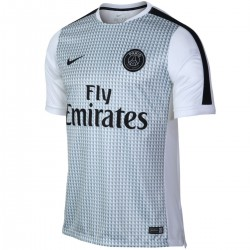 PSG Paris Saint Germain pre-match training shirt 2014/15 - Nike