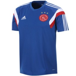 Ajax Amsterdam training shirt 2014/15 - Adidas