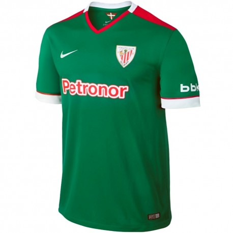 Athletic Bilbao Away football shirt 2014/15 - Nike