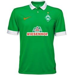 Werder Bremen Home football shirt 2014/15 - Nike