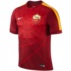 AS Roma pre-match training shirt 2014/15 - Nike