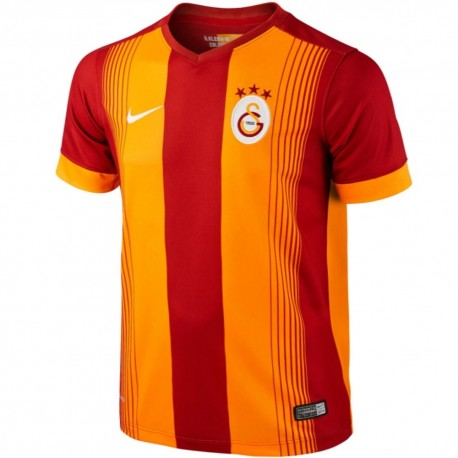 Galatasaray SK Home football shirt 2014/15 - Nike