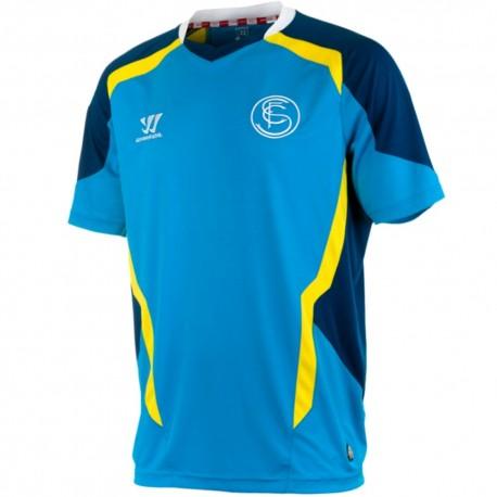 Seville (Sevilla) Away football shirt 2014/15 - Warrior