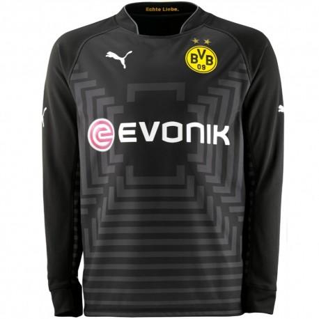 BVB Borussia Dortmund Away goalkeeper shirt 2014/15 - Puma
