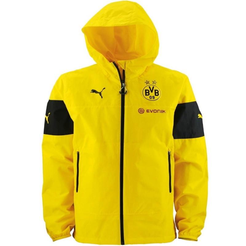 Borussia Dortmund Jacket