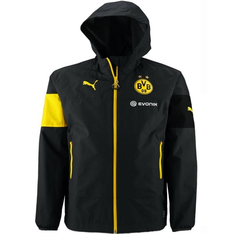 puma italy rain jacket