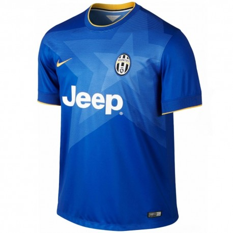 FC Juventus Away football shirt 2014/15 - Nike